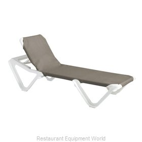 Grosfillex 99101181 Chaise Outdoor