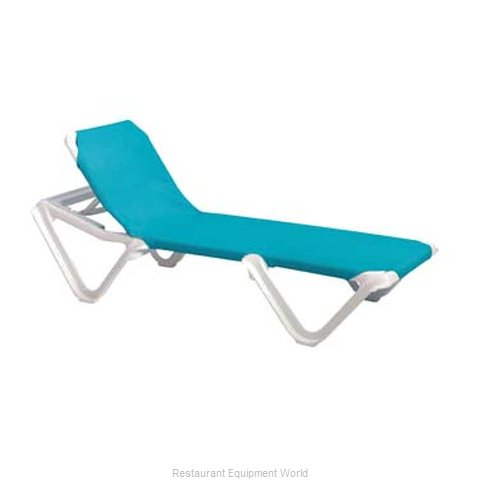 Grosfillex 99101241 Chaise, Outdoor