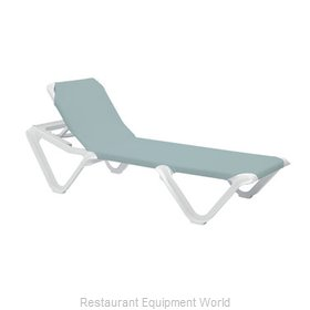Grosfillex 99101550 Chaise Outdoor