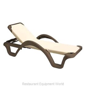 Grosfillex 99202099 Chaise, Outdoor