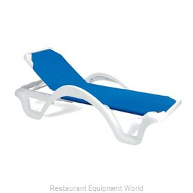 Grosfillex 99202099W Chaise, Outdoor