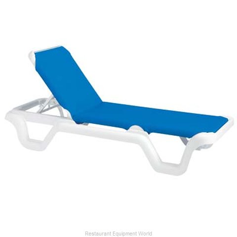 Grosfillex 99404006 Chaise Outdoor