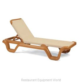 Grosfillex 99414108 Chaise Outdoor