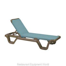 Grosfillex 99414550 Chaise, Outdoor