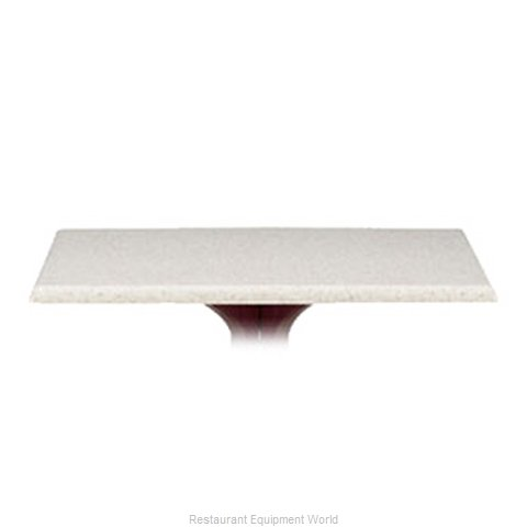Grosfillex 99530413 Table Top Plastic
