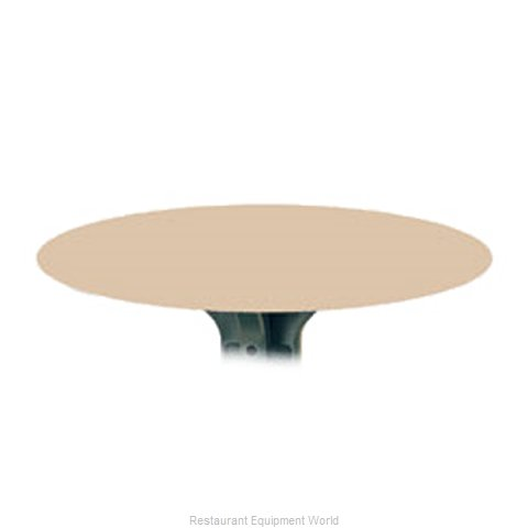 Grosfillex 99831413 Table Top Plastic