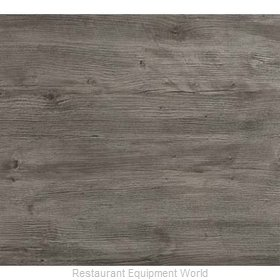 Grosfillex 99832076 Table Top, Molded Laminate