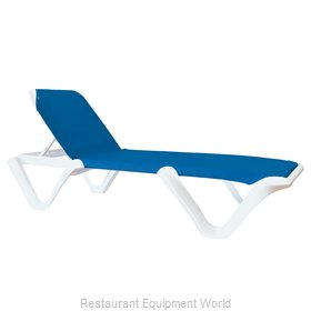 Grosfillex 99901004 Chaise, Outdoor