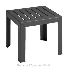 Grosfillex CT052002 Table, Outdoor