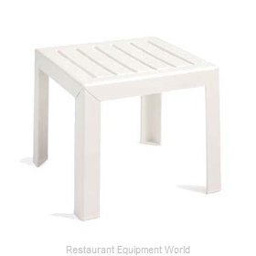 Grosfillex CT052004 Table, Outdoor