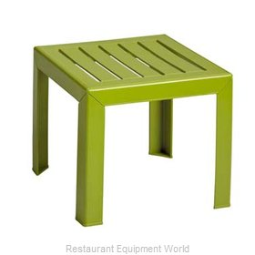 Grosfillex CT052152 Table, Outdoor