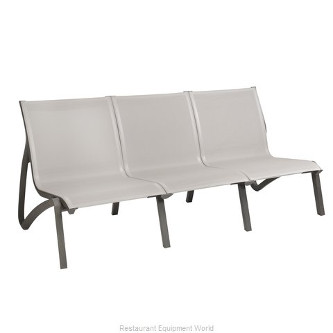 Grosfillex US003288 Sofa Seating, Outdoor
