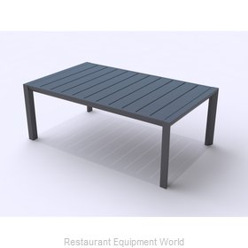 Grosfillex US004288 Table, Outdoor