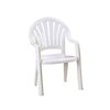 Grosfillex US092004 Stacking dining armchair