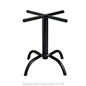 Grosfillex US099017 Table Base, Metal