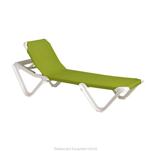 Grosfillex US101152 Chaise Outdoor