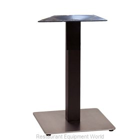 Grosfillex US121809 Table Base, Metal