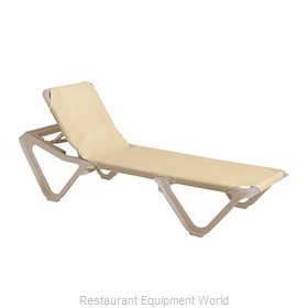 Grosfillex US155003 Chaise, Outdoor