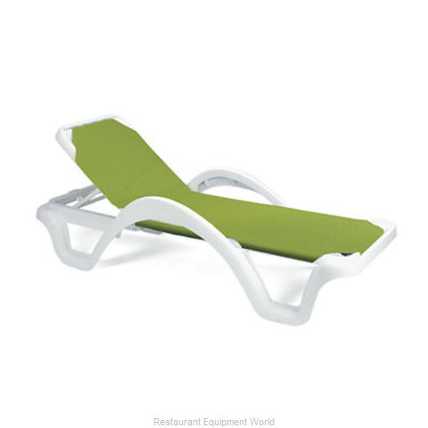 Grosfillex US215204 Chaise Outdoor