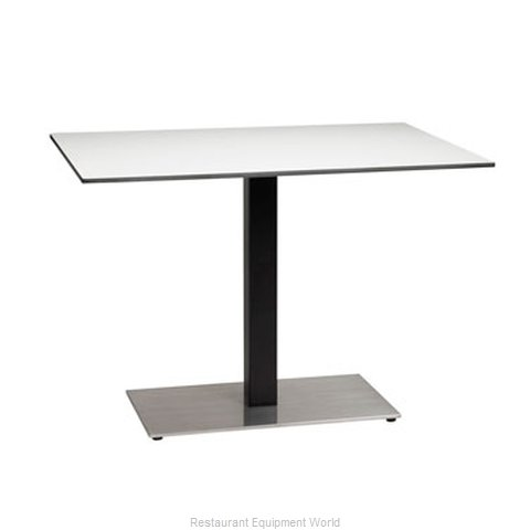 Grosfillex US281209 Table Base Metal