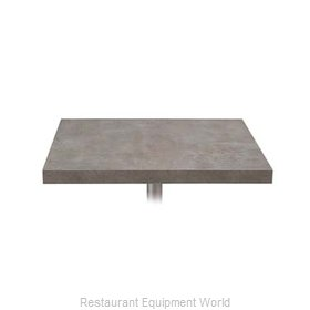 Grosfillex US30VG45 Table Top, Laminate