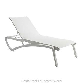 Grosfillex US330096 Chaise, Outdoor