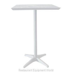Grosfillex US351096 Table, Outdoor