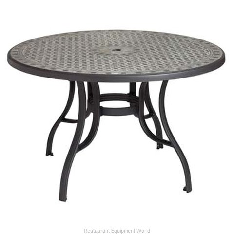 Grosfillex US526102 Table Outdoor Patio (Magnified)