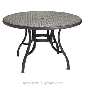 Grosfillex US526102 Table Outdoor Patio