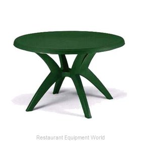 Grosfillex US526778 Table, Outdoor