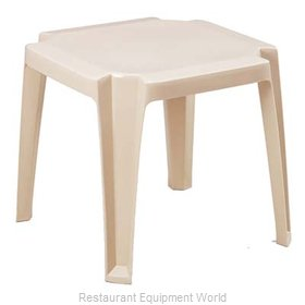 Grosfillex US529866 Table, Outdoor