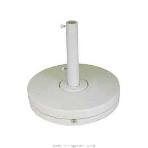 Grosfillex US601604 Umbrella Base
