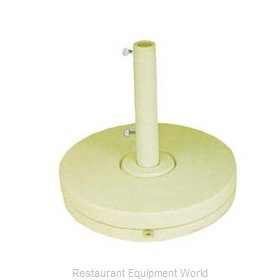 Grosfillex US601666 Umbrella Base