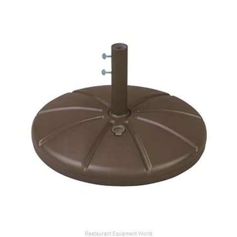 Grosfillex US Umbrella Parts Accessories Umbrellas And Bases - Restaurant table base parts