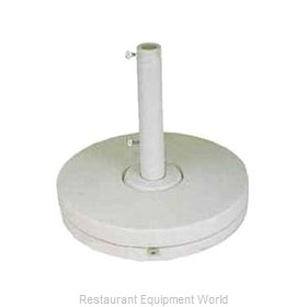 Grosfillex US607004 Umbrella Base