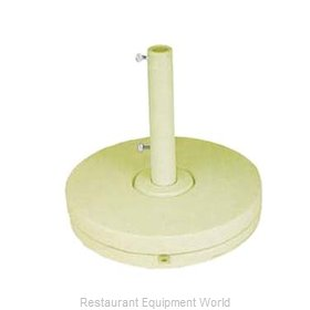 Grosfillex US607066 Umbrella Base