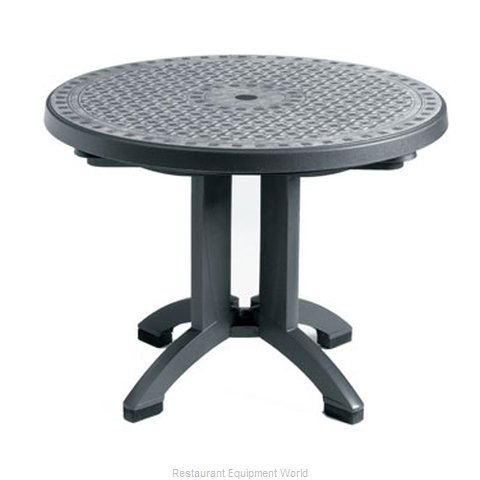 Grosfillex US711002 Table Folding Outdoor