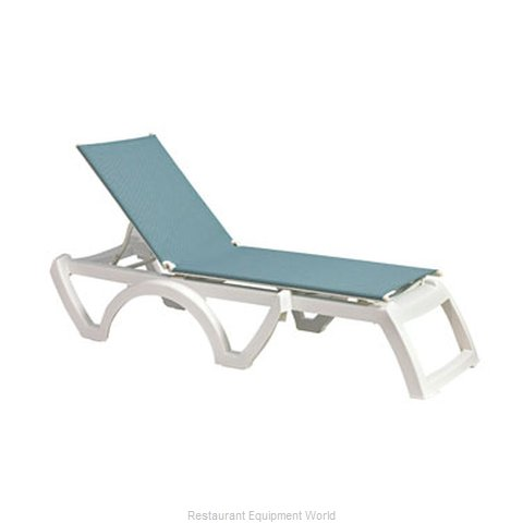 Grosfillex US736550 Chaise Outdoor