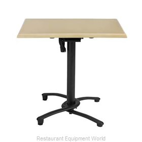 Grosfillex US809017 Folding Table Base