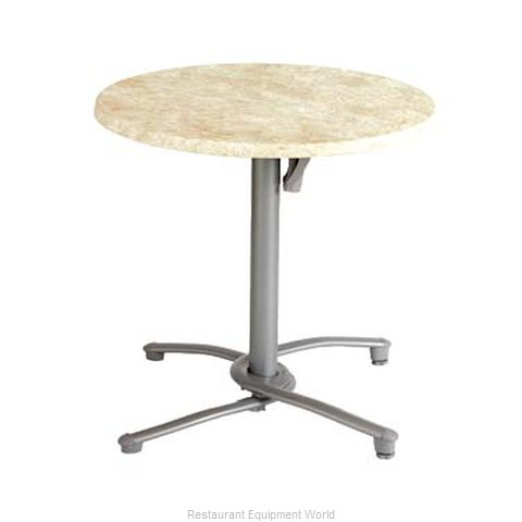 Grosfillex US809109 Table Base Folding