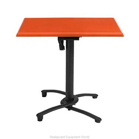 Grosfillex US809117 Table Base Folding