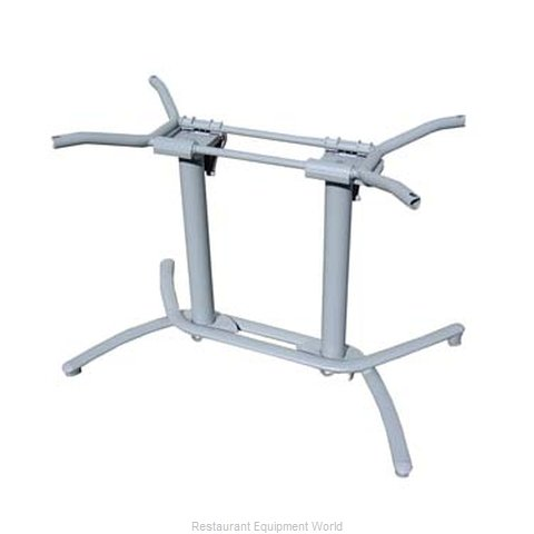 Grosfillex US819109 Folding Table Base