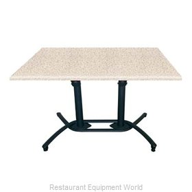 Grosfillex US819117 Folding Table Base