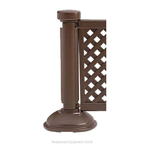 Grosfillex US960423 Outdoor Fencing