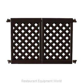 Grosfillex US962117 Outdoor Fencing