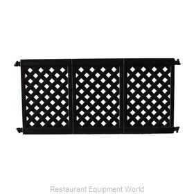 Grosfillex US963117 Outdoor Fencing