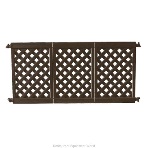 Grosfillex US963423 Fence Panel