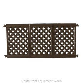 Grosfillex US963423 Outdoor Fencing