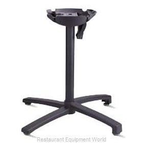 Grosfillex USX15017 Folding Table Base