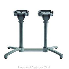Grosfillex USX1D009 Folding Table Base